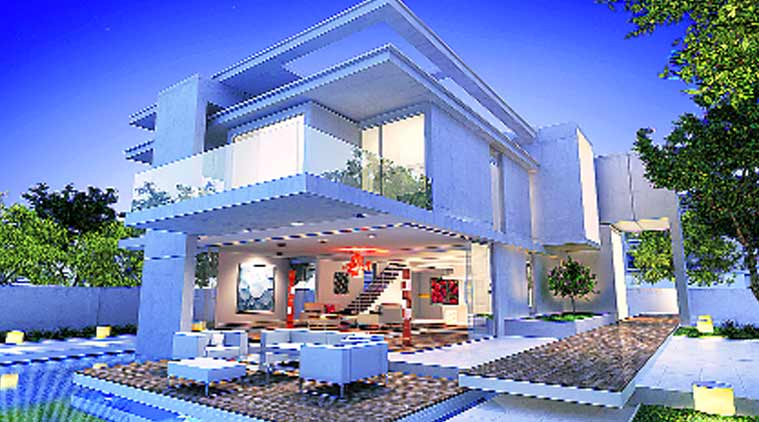 Luxury Home Buyers In The India Of Yesteryears Were Content With An Address  To Boast Of