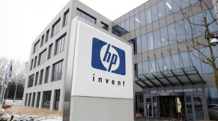 HP to layoff 30000 more jobs in enterprise business