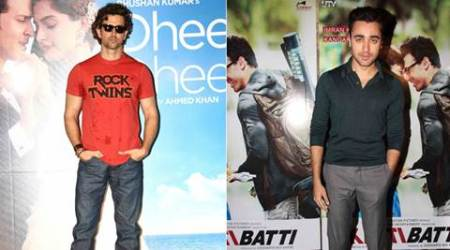 Hrithik Roshan, Imran khan, Katti Batti, Katti Batti review, Katti Batti collection, Hrithik imran, Hrithik Roshan Imran khan, Hrithik Roshan Movies, Imran Khan Katti Batti, Imran Katti Batti Movie, Entertainment news