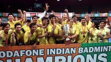 Second edition of Indian Badminton League to be held in January2016