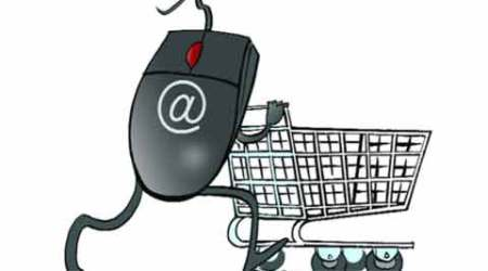 online shopping, e-commerce sites, online payment, Assocham, Grant Thornton, shopping websites, shopping online, e-transactions, Internet security, e-commerce, e-shopping, Indian express
