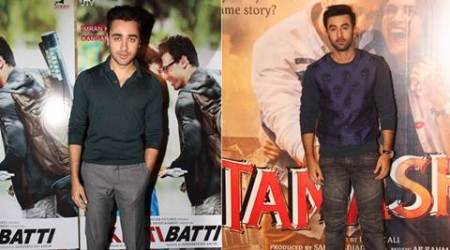 Ranbir Kapoor, Ranbir Kapoor Movies, Ranbir Kapoor Flops, Ranbir Kapoor Bombay Velvet, Ranbir, Imran Khan, Imran khan Katti Batti, Imran Khan Movies, imran Khan Films, Ranbir Kapoor Imran Khan, ranbir Imran, Entertainment news