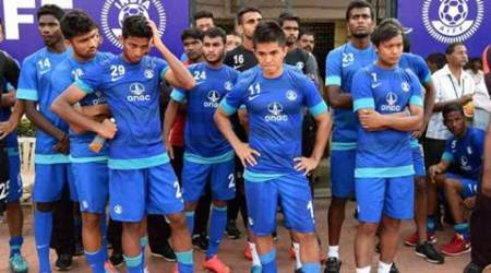 India vs Iran, Iran vs India, India Iran, Iran India, India World Cup 2018, 2018 World Cup qualifying India, India 2018 World Cup qualifying, Sports News, Sports