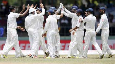 Twitter lauds India on historic series win