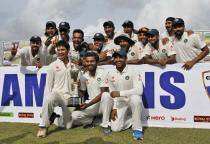 Virat Kohli-led India reign supreme to claim series 2-1