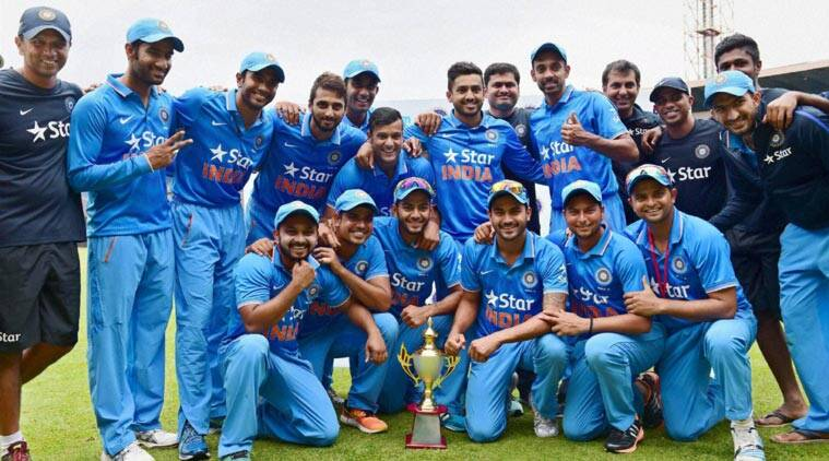 India cricket team, india cricket, cricket india, suresh raina, india vs bangaldesh, india a vs bangladesh, ind vs ban, raina, gurkeerat mann, gurkeerat, aravind, harbhajan, rahul dravid, dravid, india vs sa, india vs south africa, cricket news, cricket