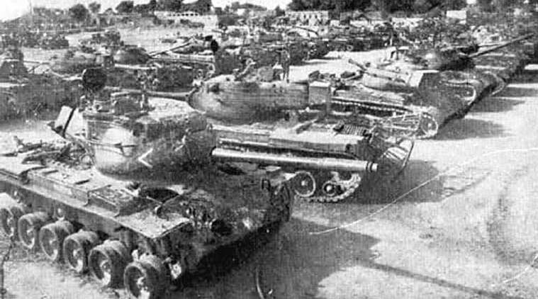 1965: India's battles and heroes – a special program on