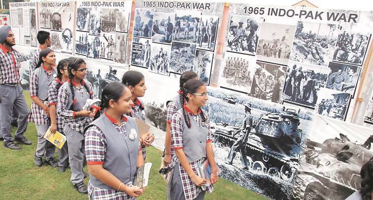 1965 Indo-Pak War, Indo Pak war 1965, 1965 India Pakistan war, golden jubilee golden jubilee of 1965 Indo-Pak, 1965 Indo-Pak war golden jubilee, Prisoner of War, POW, Colonel (Retd) Baldev Singh Chahal, Punjab news, Chandigarh news