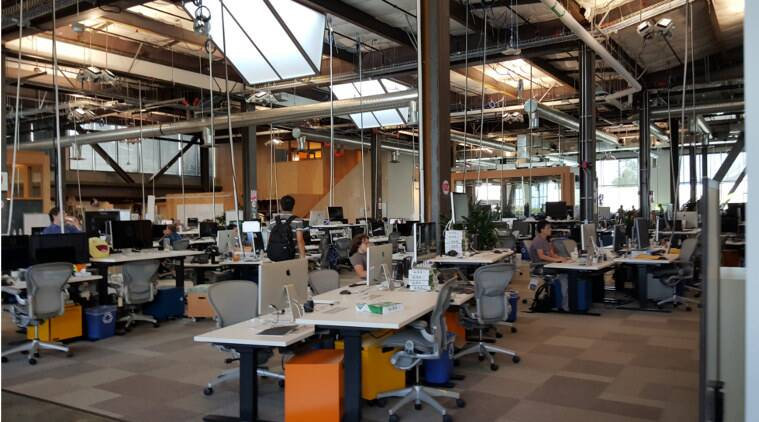 Mpk20 The Facebook Headquarters Everyone Wants To Work In The