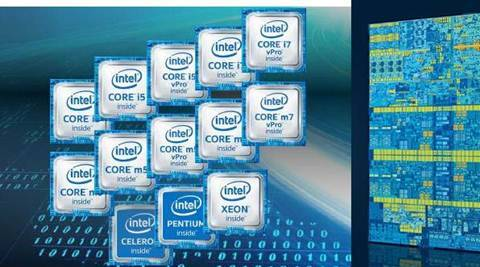 Intel unveils 6th Gen Skylake processor range, calls it its 'most scalable ever'