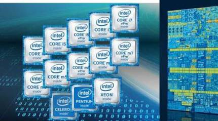 Intel unveils 6th Gen Skylake processors, its 'most scalable ever'