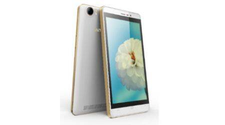 Intex, Intex Aqua Power II, Intex Aqua Power II smartphone, Intex Aqua Power II specs, Intex Aqua Power II features, Intex Aqua Power II specifications, Intex Aqua Power II price, mobiles, smartphones, mobile news, tech news, technology
