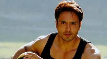 Iqbal Khan excited about 'homecoming' with Ekta Kapoor's newshow