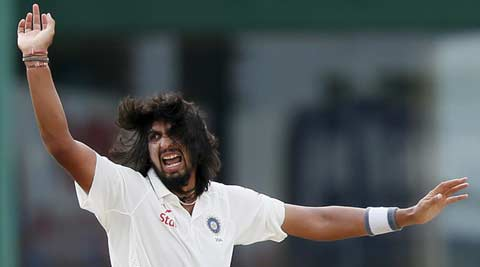 India vs Sri Lanka, Day 5 Stats: Ishant Sharma joins 200 club