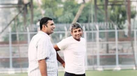 DDCA, DDCA Ajay Jadeja, Ajay Jadeja DDCA, Ajay Jadeja Delhi Coach, Delhi Coach Ajay Jadeja, Jadeja Delhi Coach, Delhi ranji team, Delhi ranji trophy, cricket news, cricket