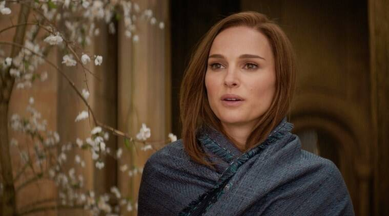 Natalie Portman, Natalie Portman movies, jane got a gun, Natalie Portman jane got a gun, Natalie Portman news, entertainment news