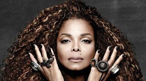 Janet Jackson shares new single 'Unbreakable'