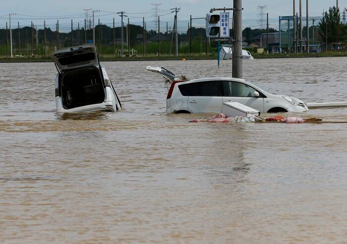 japan Flood, japan Storm, Joso Storm, Joso Flood, Japan Asia Storm, Japan Storm Photos, Japan Flood News, Floods in Japan, Massive Storm in Japan, Japan Storm News, Japan heavy Rains, Heavy Rains in Japan, Japan Storm Survivors, Japan Storm rescuers, Japan flood Destruction, Japan News