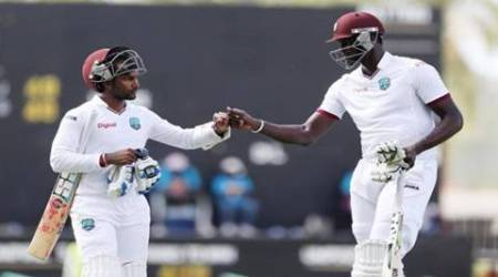Jason Holder is a young captain and needs all the support: DeneshRamdin