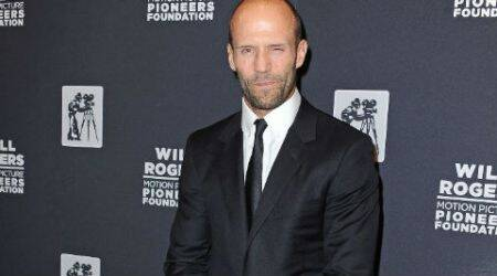 Jason Statham to star in TV drama 'Viva La Madness'