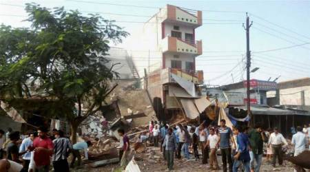 89 dead in MP blast; hunt on for explosives owner, licence details