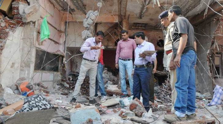 jhabua blast, jhabua blast accused, rajendra kasawa jhabua, blast in jhabua, jhabua explosion, jhabua mp, jhabua news, MP news, MP news today, latest news MP