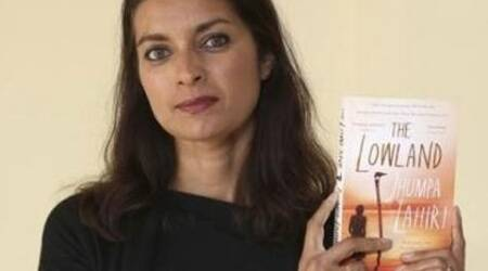 Acclaimed author Jhumpa Lahiri to be conferred top US award
