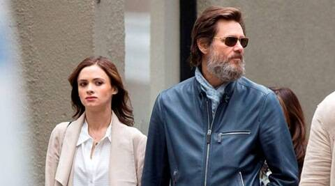 Fans sent death threats to Jim Carrey's former  girlfriend's family
