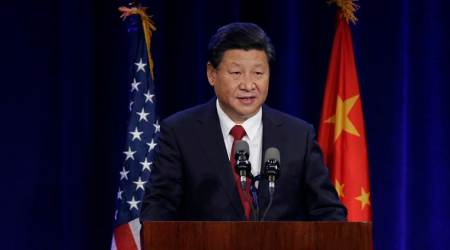 Xi Jinping, Xi Jinping US visit, cyber crimes, cyber security, China cyber espionage, China US cyber espionage, cyber hacking, Xi US trip, US China cyber crime, cyber espionage, cyber security, China cyber spy, China cyber crime, China, USA, World news