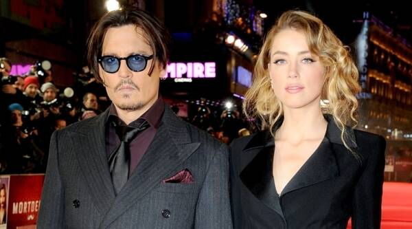 Amber Heard, Johnny Depp Wife, Amber Heard Dog smuggling, Amber Heard Case, Amber Heard Dog smuggling Case, Dog Smuggling case, Amber Heard Dog Smuggling case Adjourned, Amber Heard Dog Charges, Amber Heard News
