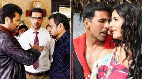 I have beautiful relationship with Akshay Kumar: John Abraham