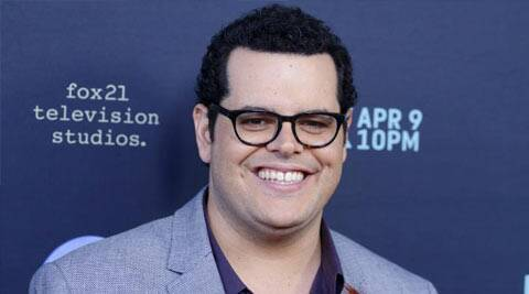 Josh Gad to play Roger Ebert in 'Russ & Roger'