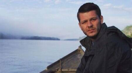 Turkey arrests of two Vice News journalists on terror charges