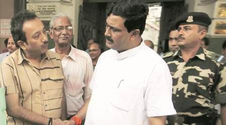 Joy Banerjee tenders apology: 'CEC protector and pillar ofdemocracy'