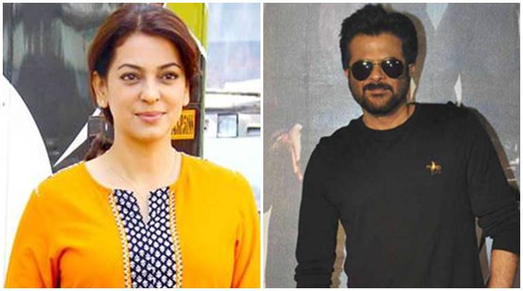 Juhi Chawla, Anil kapoor, dengue, dengue cases, Mumbai dengue cases, Jitendra, Anil Kapoor notice, Singer Amit Kishor Ganguly, Maharashtra dengue cases, dengue flogging, dengue patients, dengue deaths, Maharashtra dengue deaths, Maharashtra dengue flogging, Maharashtra news, Mumbai news, Maharashtra