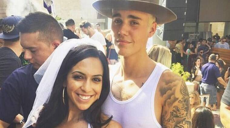 Justin Bieber, Justin Bieber crashes party, Justin Bieber news, Justin Bieber latest news, Justin Bieber songs, entertainment news