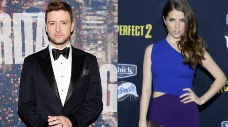 Justin Timberlake to star opposite Anna Kendrick in 'Trolls'