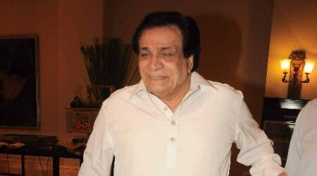 Stars now preferred over content in movies: Kader Khan