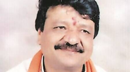BJP to give citizenship to all Hindus who have crossed over since 70s': Kailash Vijayvargiya