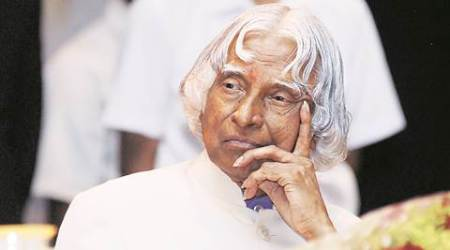 Lucknow civic body to rename Amar Shaheed Path after Kalam