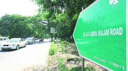 A capital road gone, Aurangzeb lives in 177 towns and villages