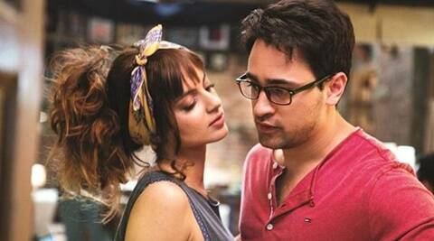 Nikhil Advani's experiment on 'Katti Batti' set