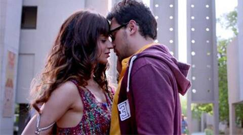Imran Khan, Kangana Ranaut weren't nervous to shoot intimate scenes for 'Katti Batti'