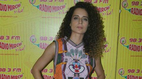Kangana Ranaut won't play 'tragic' characters again
