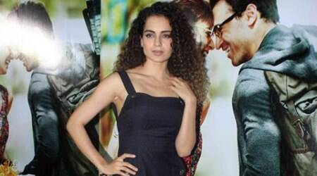 Kangana to speak at 'Women In The World' summit on October 9