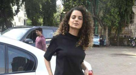 Kangana Ranaut is looking forward to motherhood