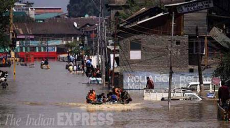J&K floods: So far, Rs 2,500 cr released by insurance firms