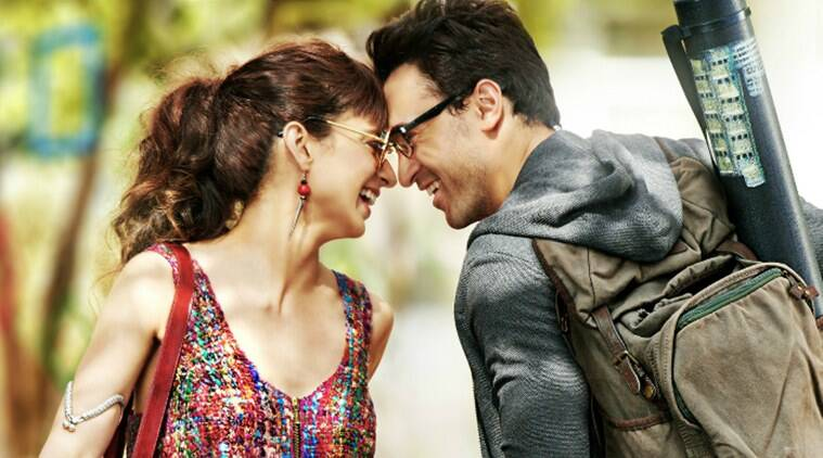 katti batti, kangana ranaut, imran khan, katti batti release, katti batti cast, katti batti release today, katti batti news, kangana, imran, kangana imran, kangana katti batti, imran katti batti, kangana ranaut katti batti, imran khan katti batti, Meeruthiya Gangsters, Meeruthiya Gangsters release, Meeruthiya Gangsters movie, Meeruthiya Gangsters film, entertainment news, bollywood news