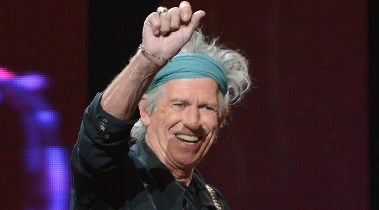 rolling stones, roling stones new album, rolling stones news, Keith Richards, Keith Richards news, Keith Richards rolling stones, entertainment news