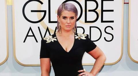 Kelly Osbourne teams up with parents on new Disney TV Show